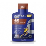 Recuperat-ion sport gel (cola 32 ml 1 sobre)