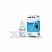 Bañoftal baño ocular (50 ml)