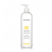 Babe jabon hidra-calm (500 ml)