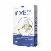 Movial plus fluidart (28 capsulas)