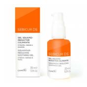 Sebicur ds gel squamo-reducor calmante (30 ml)