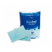Esponja enjabonada desechable - lisubel (24 esponjas)