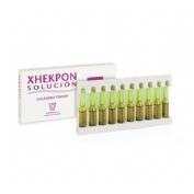 Xhekpon solucion (monodosis 2.5 ml 10 ampollas)