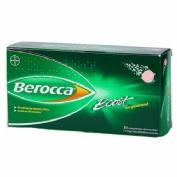 Berocca boost (30 comprimidos efervescentes)