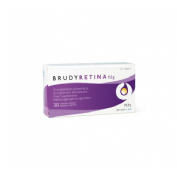 Brudy retina 1,5 g (30 capsulas)