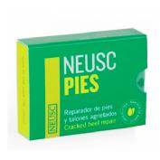 Neusc pies pastilla grasa (24 g)