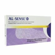 Al sense detector perdidas de liquido amniotico (2 salvaslip)