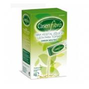 Casenfibra - fibra vegetal liquida (14 sobres 10 ml)