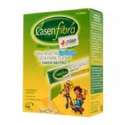 Casenfibra junior - fibra vegetal liquida (14 sobres 5 ml)