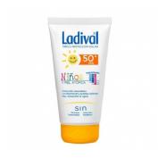 Ladival niños y piel atopica fps 50+ (50 ml)