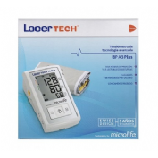 Tensiometro automatico de brazo - lacertech bp a3 plus