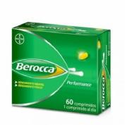 Berocca performance (60 comprimidos)