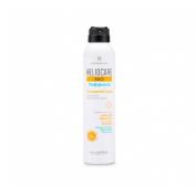 Heliocare 360º spf 50+ pediatrics spray - protector solar transparente (200 ml)