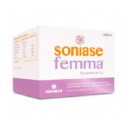 Soniase femma (30 sobres)