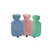 Bolsa agua caliente - corysan (2 l rizo)