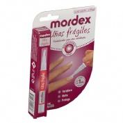 Mordex uñas fragiles (stick en pincel)