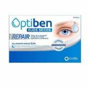 Optiben ojos secos repair (20 monodosis)