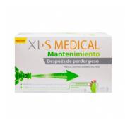 Xls medical mantenimiento 180 comprimido