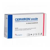 Cerviron ovulos (10 u)