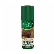 Farmatint stop raices (spray 75 ml rubio oscuro)