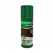 Farmatint stop raices (spray 75 ml castaño oscuro)