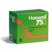 Humamil (750 mg 90 capsulas)