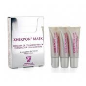 Xhekpon mask (10 ml 3 tubos)