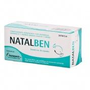 Natalben (30 capsulas)