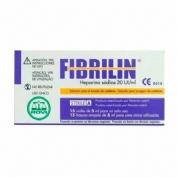 Fibrilin (5 ml 15 viales)