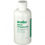 Acofar agua oxigenada 10 vol (250 ml)
