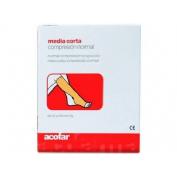 Media corta (a-d) comp normal - acofar (t-4)