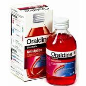 Oraldine antiseptico (200 ml)