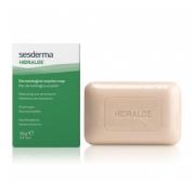 Hidraloe pan dermatologico sin jabon (1 envase 100 g)