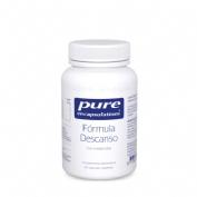 Pure encapsulations formula descanso (60 capsulas)