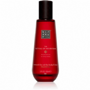 The ritual of ayurveda dry oil body and hair 100ml