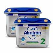 Almiron profutura 2 (2 u x 800 g pack ahorro 30)