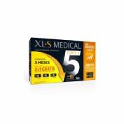Xls medical forte 5 pack 3 meses