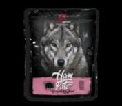 Alpha pouch perro  pate jamon 300g      101734
