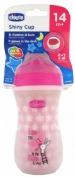 Vaso luminoso - chicco shiny (1 unidad color rosa)