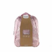 Mustela mochila rosa edicion limitada