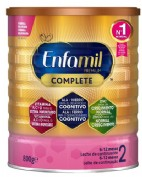 Enfamil premium complete 2  (1 envase 800 g)
