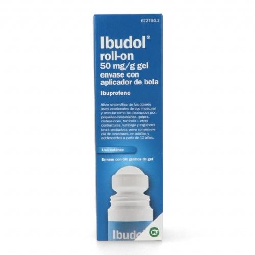 DERMILEVOL 50 mg/g GEL , 1 tubo de 60 g