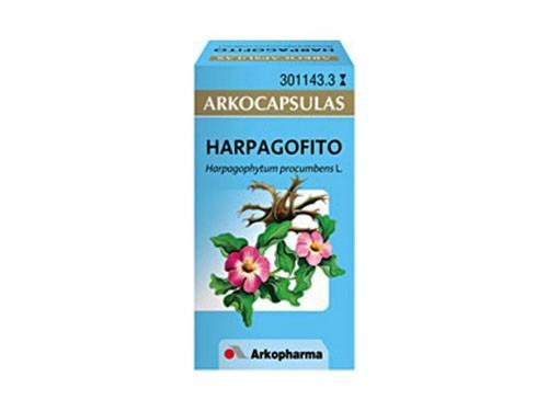 Arkocapsulas harpadol harpagofito 50 cap