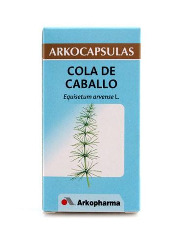Arkocapsulas cola de caballo 50 capsulas
