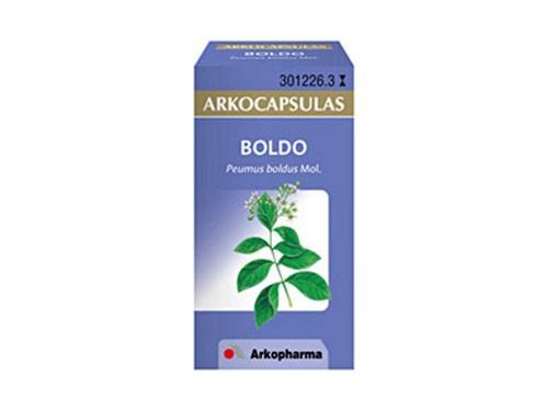 Arkocapsulas boldo 50 capsulas