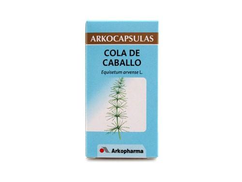Arkocapsulas cola de caballo 100 caps.