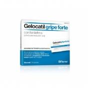 GELOCATIL GRIPE FORTE CON FENILEFRINA POLVO PARA SOLUCION ORAL , 10 sobres