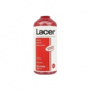 Lacer cuidado bucal colutorio (1 envase 1000 ml)