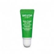 Skin food balsamo labial reparador weleda (1 envase 8 ml)
