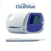 Clearblue monitor de fertilidad - test de ovulacion